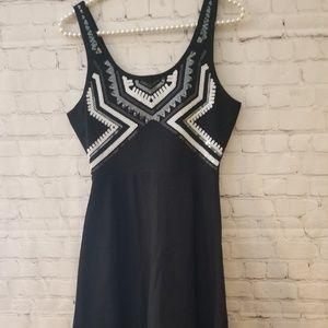 Cute express skater dress.. never worn